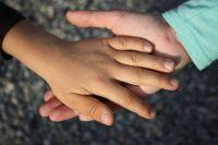 За 5 месяцев этого года в семьи передали почти тысячу детей, 43 малыша усыновили.