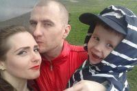 Екатерина Соколовская: «У меня замечательная семья, масса возможностей и планов».