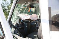 Водитель «ГАЗели» является ярым нарушителем правил дорожного движения.