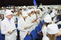 Специалисты с дипломом ВолгГМУ высоко ценятся в медицинских учреждениях по всему миру.