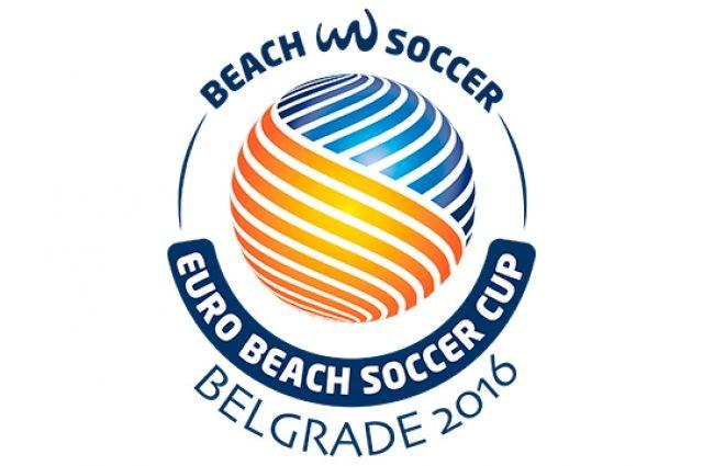 Чемпионат Европы по пляжному футболу пройдет в Сербии