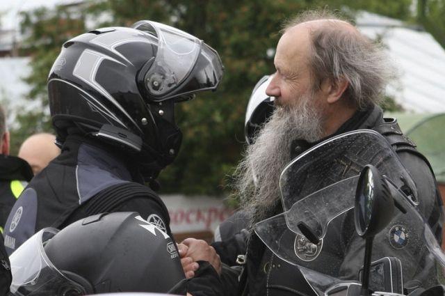 Митрополит Вятский и Слободской Марк.