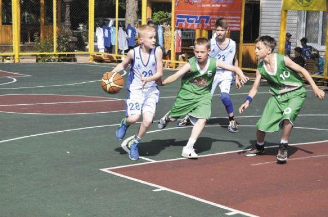 В этом году участники проекта калийной компании привезли с баскетбольного фестиваля сразу несколько наград.