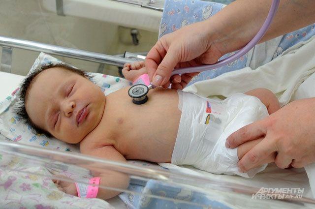 Главные причины преждевременных родов - инфекции.