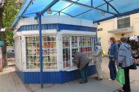 Павильонов с овощами и фруктами, особенно популярных среди ярославцев, теперь тоже не будет.