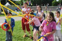 Численность населения в Украине, по оценке Госстата, на 1 мая составила 42692,4 тыс человек