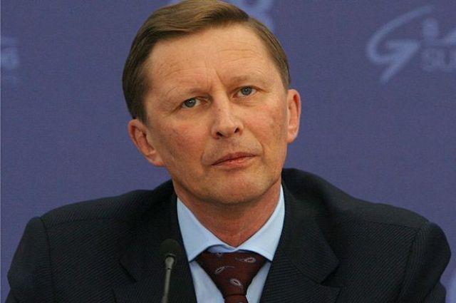 сергей иванов заявил излишке вузов россии
