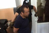 Сотрудники СБУ задержали злоумышленника