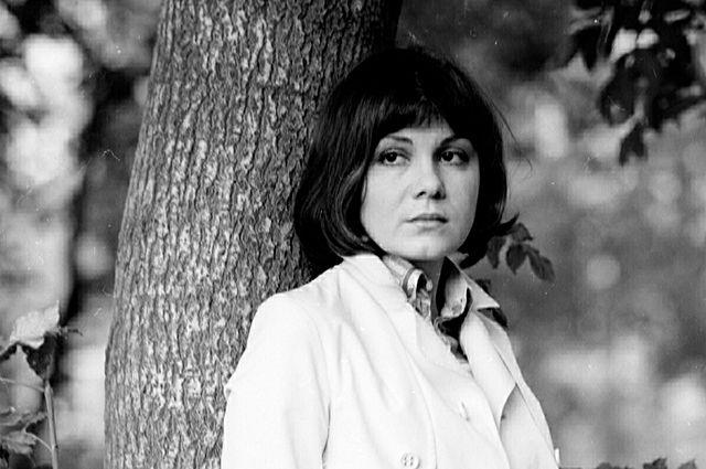 Валентина Малявина.
