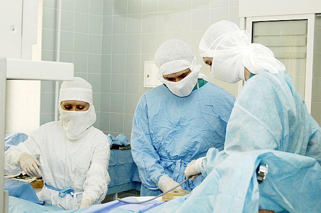 В Новосибирске выбрали лучшего врача.
