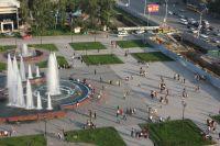 Новосибирск стал популярным в России.