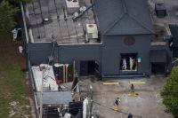 Ибрагимов назвал расстрел ночного клуба в Орландо «убедительной акцией»