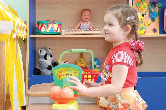 Выбрать частный детский сад или государственный — дело каждого родителя.
