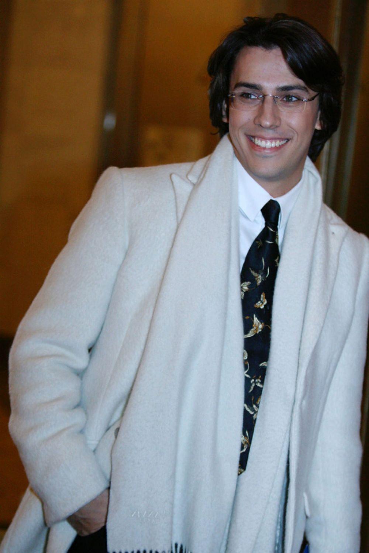 С февраля 2001 по сентябрь 2008 Галкин был ведущим телевикторины «Кто хочет стать миллионером?»