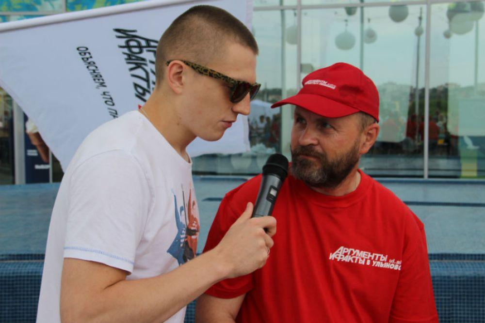 Обозреватель АиФ Алексей Юхтанов объясняет, почему наша окрошка - самая-самая.