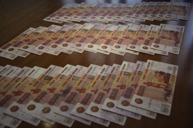 Петербургский инженер похитил практически 1,5 млн руб. избанка ВТБ