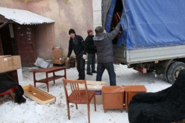 В Новосибирскую область много переехало из других регионов и даже стран.