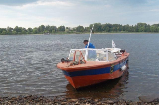 08:36 0 381  В Ярославле утонул 12-летний подростокТело мальчика обнаружили в Волге вечером в субботу