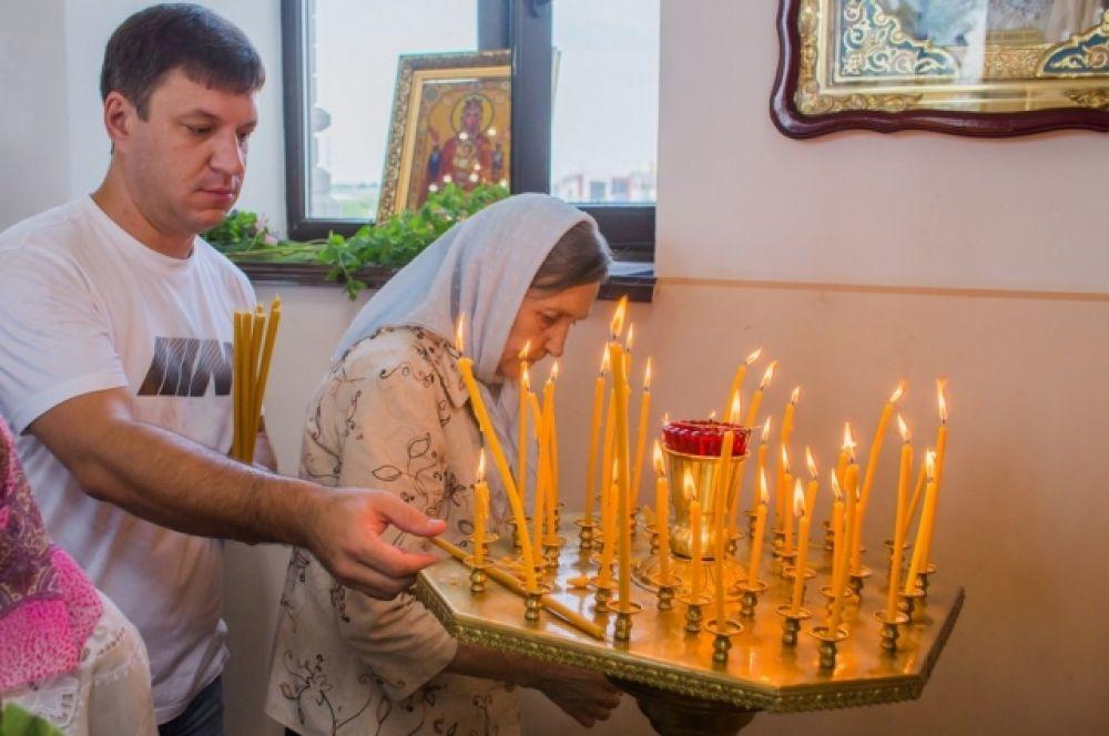 Свято-Троицкий храм озаряет своим светом Волгодонск, благословляя весь город и его жителей, и является достойным его украшением и своеобразной визитной карточкой.