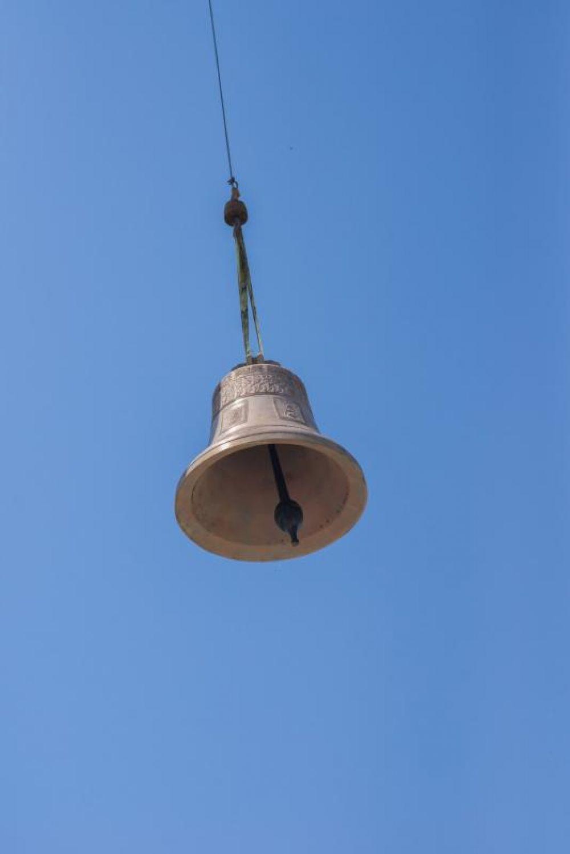 Специалисты считают, что его «голос» будут слышать даже жители соседнего Цимлянска.