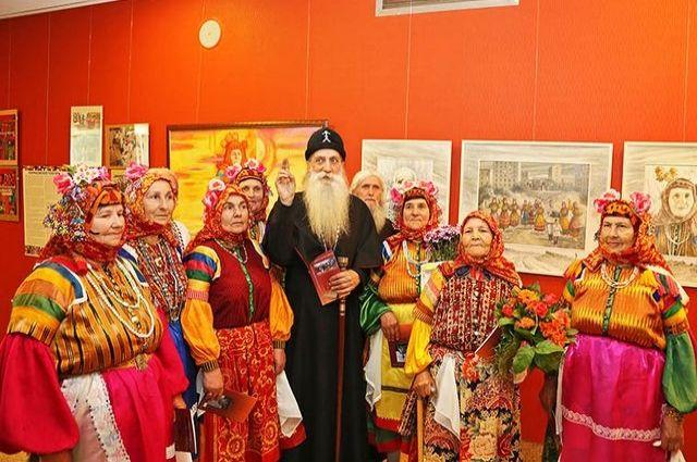 Казаки-некрасовцы, по мнению искусствоведа, могут стать туристическим и культурным «брендом» Ставрополья.