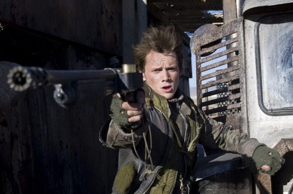Ещё одна знаковая роль Ельчина — молодой Кайл Риса в четвертом фильме франшизы «Терминатор» (2009).