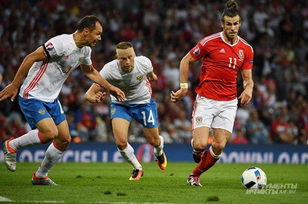 Переломить ход противостояния во втором тайме сборная России так и не смогла.