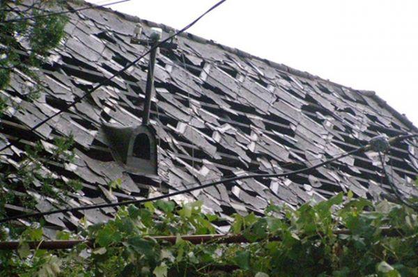 Стихийное бедствие причинило невероятный ущерб по всему Закарпатью