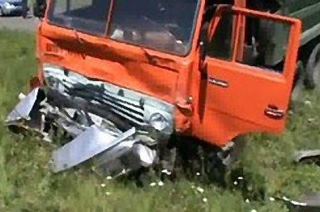 Стали известны детали трагического ДТП вПервомайском районе Ярославской области