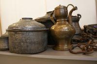 Уникальные артефакты покажут омичам на новой выставке.