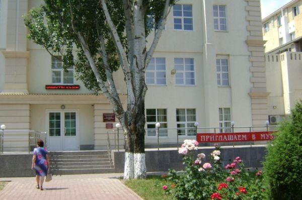 Волгодонский эколого-исторический музей стал одиним из трёх донских городов, в котором пройдёт проект Государственного музейно-выставочного центра «РОСИЗО» под названием «Место встречи с искусством».