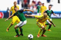 Сборная Украины не смогла забить ни единого гола на Евро-2016