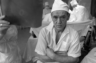 Хирург Федор Углов считал, что предназначение человека в том, чтобы делать добро и не совершать зла.