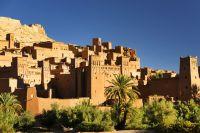 «В Марокко туриста всегда принимают, как дорогого гостя».