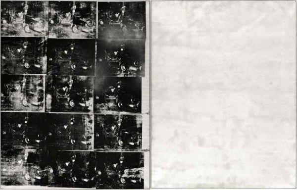 «Серебряная автокатастрофа (двойная)» Энди Уорхолла — 105,4 млн долларов.