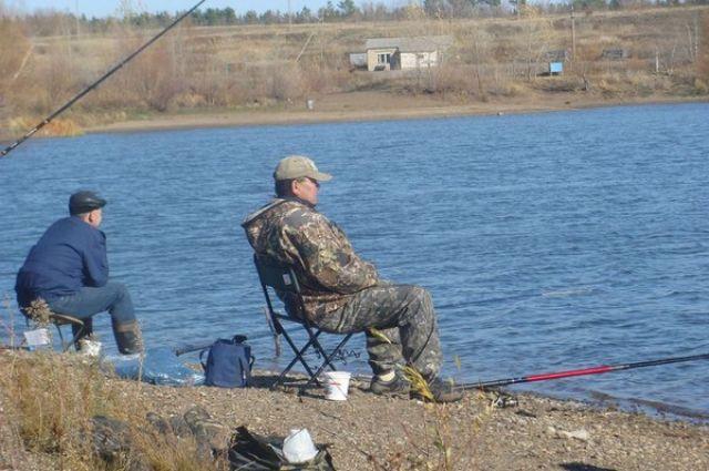 прогноз рыболовного клева в оренбурге