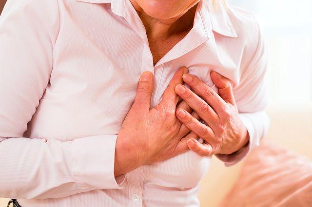 Выскочит из груди. Почему сердце вдруг начинает сильно биться?