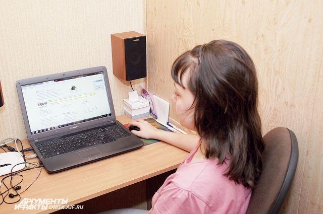 «Вытащить» ребёнка из сети могут только любовь и внимание родителей.