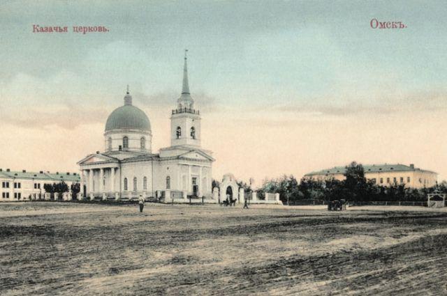 Жена Гасфорта, Любочка, стала настоящим символом города.