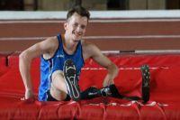 Фёдор мечтает о паралимпийском пьедестале.