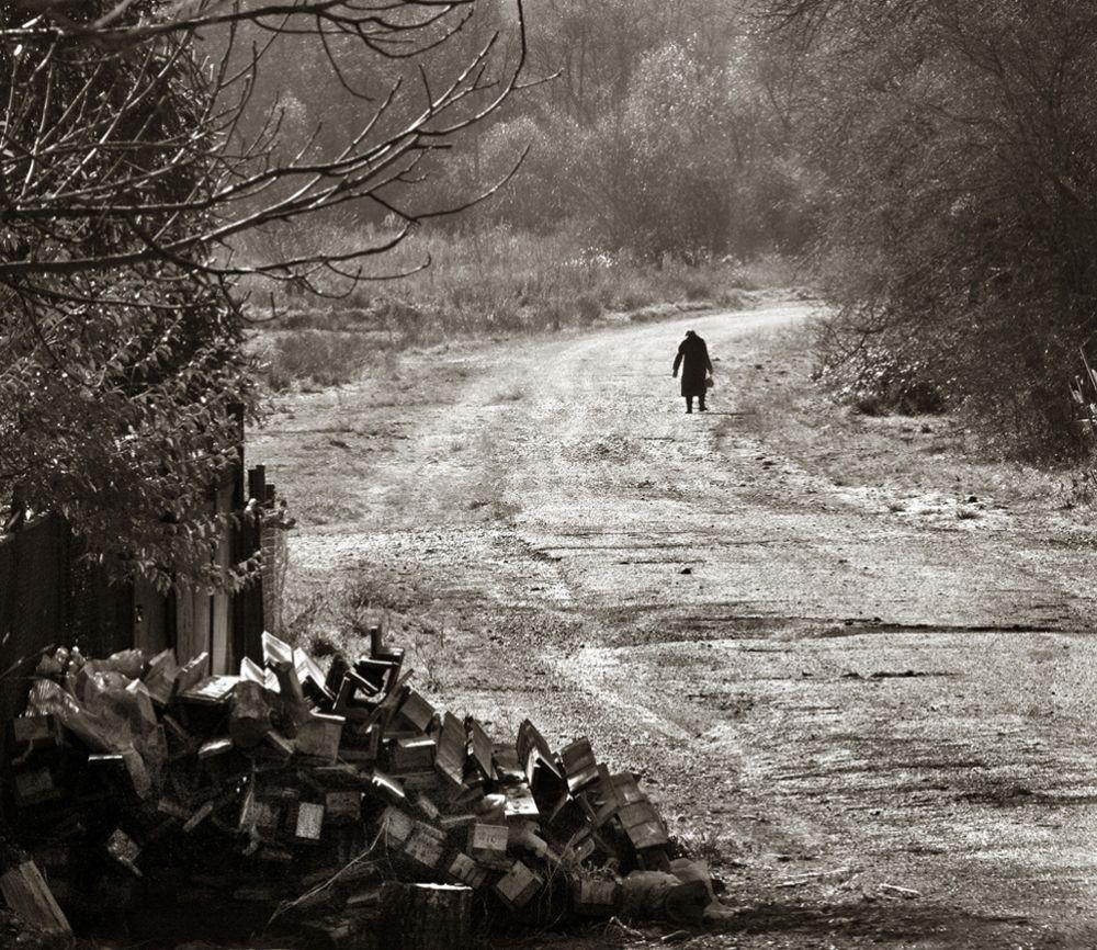 «Сельская дорога»