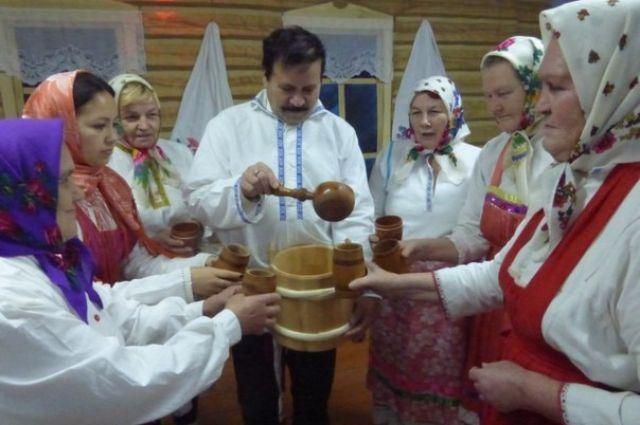 Почти в любой чувашской семье умеют варить настоящее пиво