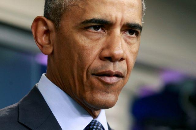Обама объявил Кэмерону, что его решение оботставке вызывает сожаление