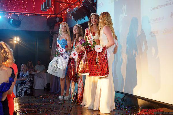 Теперь Александра Барсукова будет представлять Пермь на всероссийском финале конкурса «Ты уникальная», которой пройдёт в этом году в Санкт-Петербурге.