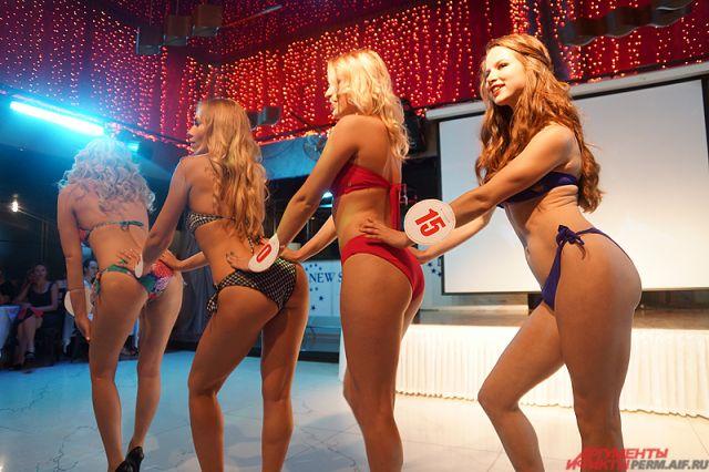 На кастинг заявились около 100 женщин.