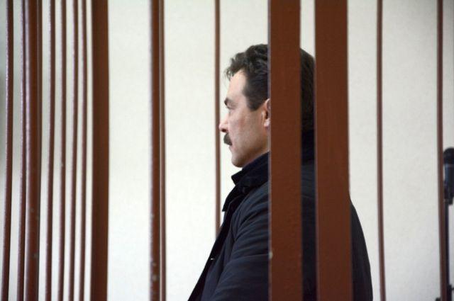 В качестве дополнительного наказания Алексею Новикову предстоит выплатить государству 35 миллионов рублей.