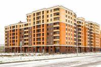 В общей сложности в активной стадии развития у компании пять жилых комплексов.