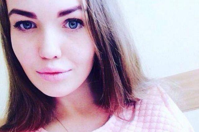 Диана Адаменко.
