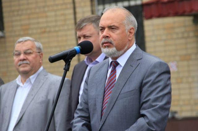 Вадим Шувалов.