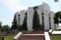 Театр драмы им. Наума Орлова.